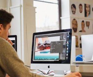 برنامج تحضيري للفنون الرقمية الإبداعية
