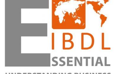 المُستوى الأساسي الرخصة الدولية لقيادة الأعمال IBDL Essential