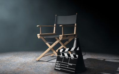 ورشة عمل: أدوات المُخرج السينمائي والتلفزيوني
