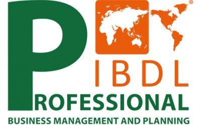 الرخصة الدولية لقيادة الأعمال المُستوى الإحترافي IBDL Professional