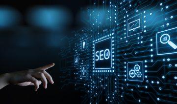 الشهادة المهنية المعتمدة في تعزيز محركات البحث
