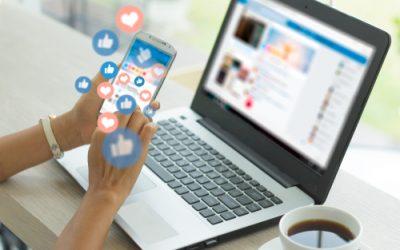 أخصائي التسويق المُعتمد في وسائل التواصل الاجتماعي