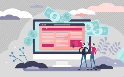 استراتيجيات الإعلان والمحتوى المدعوم