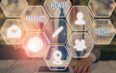 اتجاهات الأسواق في صناعات الإعلام والأخبار