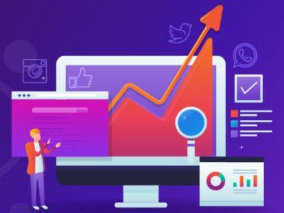 زيادة المبيعات رقمياً ومن خلال شبكات التواصل الاجتماعي