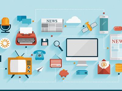 فن إدارة الحملات الإعلامية الحديثة للشركات والمؤسسات