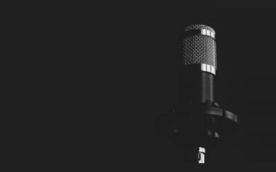 دورة التحرير والإلقاء الإذاعي والبودكاست